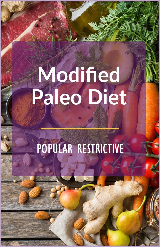 Modified Paleo Diet