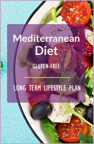 Mediterranean Diet Gluten Free